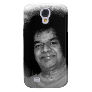 Samsung Galaxy S4 Case with Sathya Sai Baba