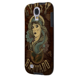 Samsung Galaxy S4 Custom Case