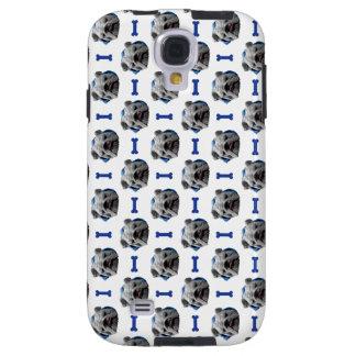 Samsung Galaxy S4, Tough  (Tiny Bulldogs)