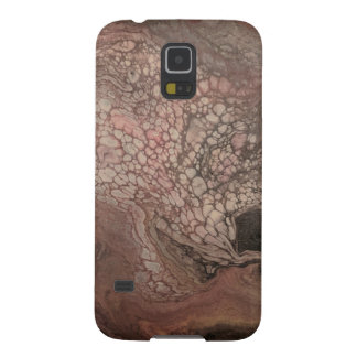 Samsung Galaxy S5, Barely There Phone Case Wined