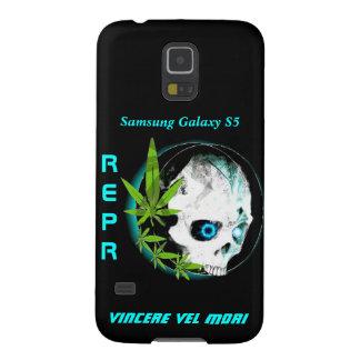 Samsung Galaxy S5 Case (REPR)