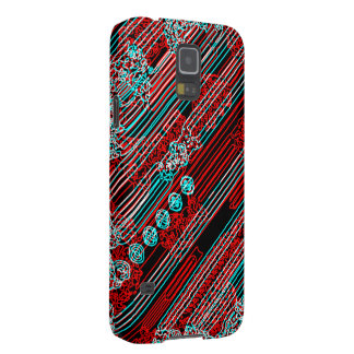 """Samsung Galaxy S5 case """" The builders lost code"""""""