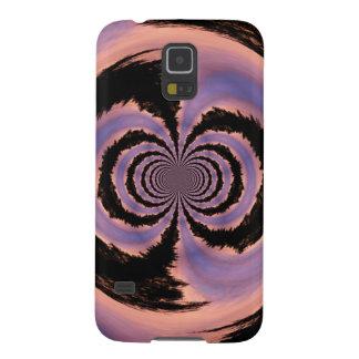 Samsung Galaxy S5 Case - visualizer look