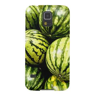 Samsung Galaxy S5 Watermelon Case