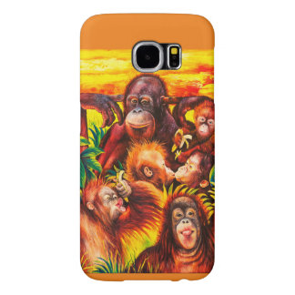 Samsung Galaxy S6, Barely There Samsung Galaxy S6 Case