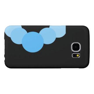 "Samsung Galaxy S6 ""Bubbly"" Case"