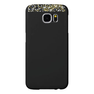 SAMSUNG GALAXY S6- CHIC FASHION CASE