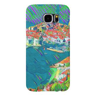 Samsung Galaxy S6, Dubrovnik Samsung Galaxy S6 Cases