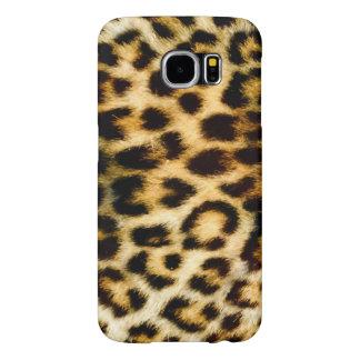 Samsung Galaxy S6 Leopard Design Sleeve Samsung Galaxy S6 Cases