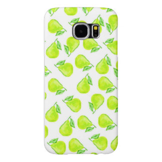 Samsung Galaxy S6, Phone Case art by Jennifer Shao