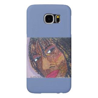 Samsung Galaxy S6 phone cover