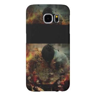 Samsung Galaxy S6 War Case