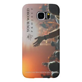 Samsung Galaxy S6 Your Word case