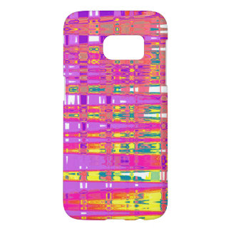 Samsung Galaxy S7, Barely There Phone Case art