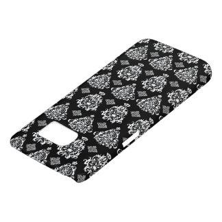 Samsung Galaxy S7 Damask Desgin Samsung Galaxy S7 Case