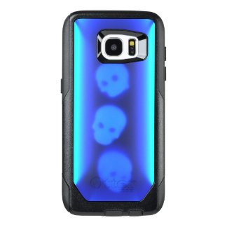 Samsung Galaxy S7 Edge case Death container