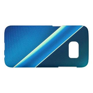 Samsung Galaxy S7, Phone Case blue sky