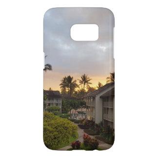 Samsung Galaxy S7 Tropical Phone Case
