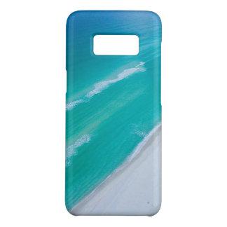Samsung Galaxy S8 Case - Blue Sea