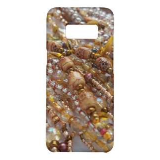 Samsung Galaxy S8 Case- Earth Tones Bead Print Case-Mate Samsung Galaxy S8 Case