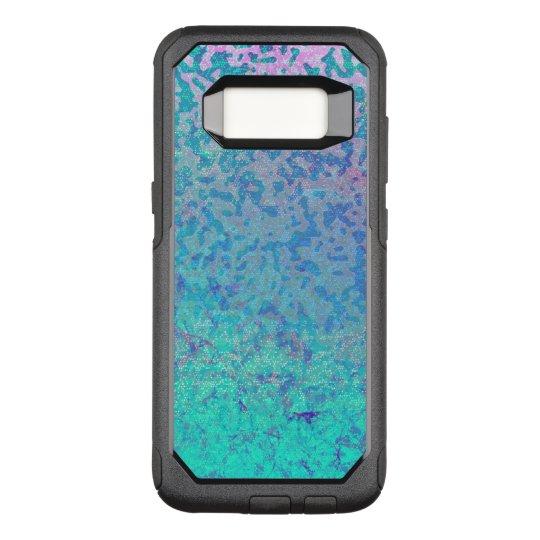 Samsung Galaxy S8 Case Glitter Star Dust