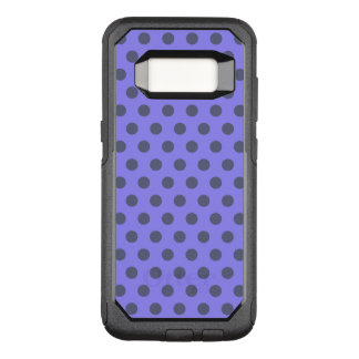 Samsung Galaxy S8 Case Polkadots