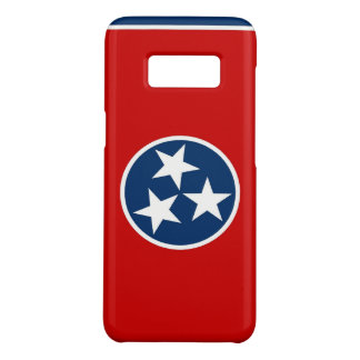 Samsung Galaxy S8 Case with Tennessee Flag
