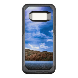 Samsung Galaxy S8 Otter Box case
