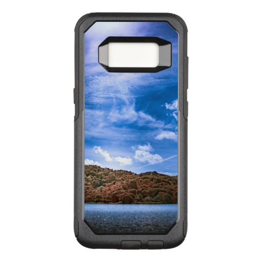 Samsung Galaxy S8 Otter Box case