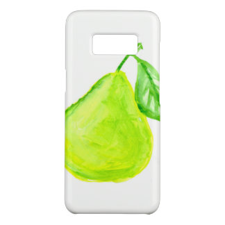 Samsung Galaxy S8, Pear Phone Case