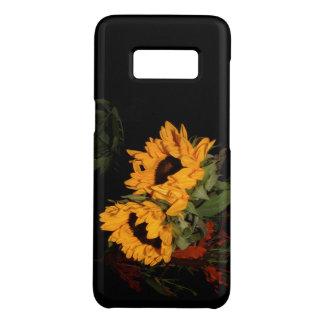 Samsung Galaxy S8 Sunflower Case-Mate Samsung Galaxy S8 Case