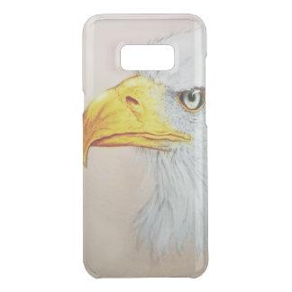 Samsung Galaxy vintage case - Eagle