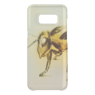 Samsung Galaxyvintage case - Bee