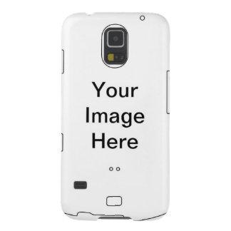 Samsung Nexus QPC Template Case For Galaxy S5