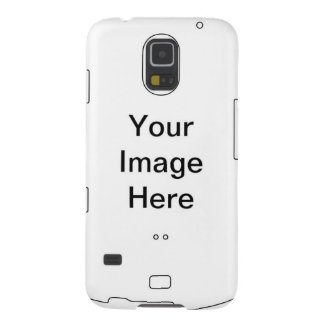 Samsung Nexus QPC Template Galaxy S5 Case