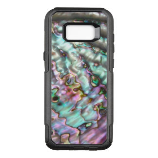 Samsung Pearl Shell Phone Case