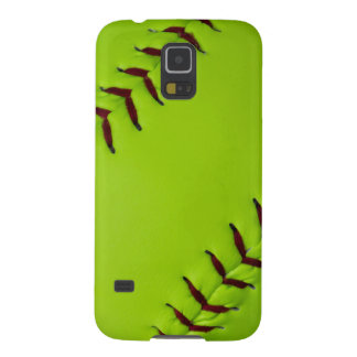 Samsung S5 Softball Case