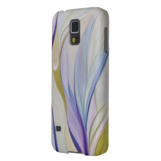 Samsung S5 White Naturalism Series Phone case