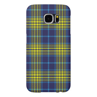 Samsung S6 Galaxy Tremblay' S Tartan Samsung Galaxy S6 Cases
