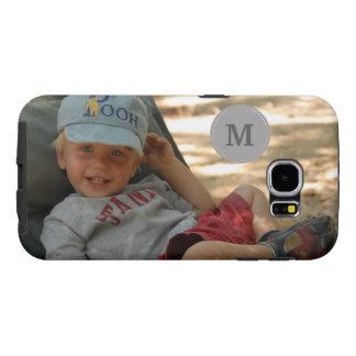 Samsung S6 Photo Case