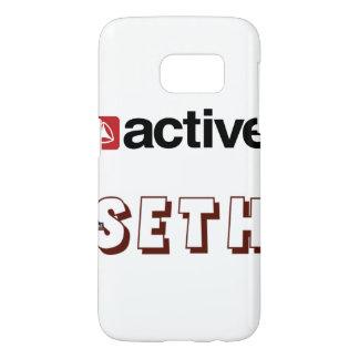samsung s7 signature phone case