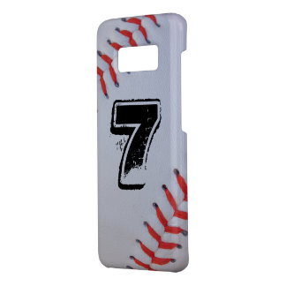 Samsung S8 baseball phone case