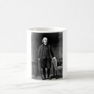 Samuel Adams.  Copy of engraving after_War Image Coffee Mug