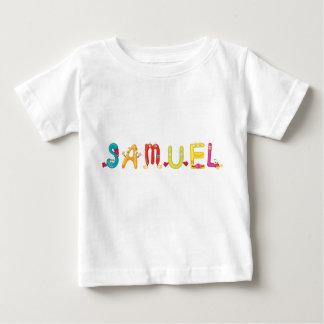Samuel Baby T-Shirt