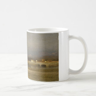 Samuel Colman - On the Viga, Outskirts of the City Coffee Mug