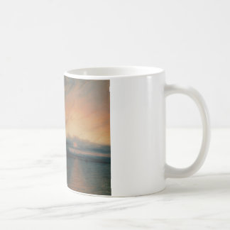 Samuel Colman - The Rock of Salvation Coffee Mug