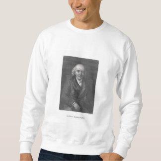 Samuel Hahnemann Sitting Sweatshirt