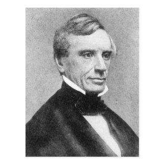 Samuel Morse Postcard