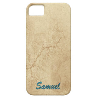 SAMUEL Name Customised Mobile Phone Case Case For The iPhone 5