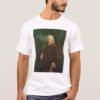 Samuel Richardson, 1747 T-Shirt